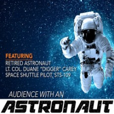 Things to do in Hulafrog at Home: Audience with An Astronaut