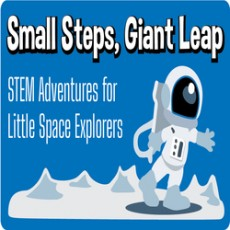 Wilmington, NC Events for Kids: Small Steps, Giant Leap: Constellations