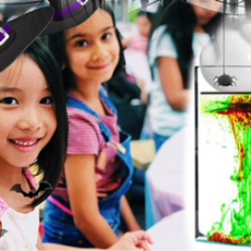 Things to do in Venice-El Segundo, CA: Spooky Science Kids Lab