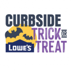 Things to do in Rock Hill, SC for Kids: Curbside Trick-or-Treat, Lowes