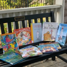 Things to do in Southern Monmouth, NJ for Kids: Story Time Under The Library Gazebo, Sea Girt Library