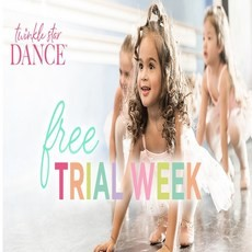 Worcester, MA Events for Kids: Free Trial Week - Try a Dance Class for Free!