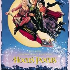 Capitol Movie Night: Hocus Pocus