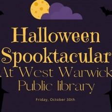 Warwick, RI Events for Kids: Halloween Spooktacular