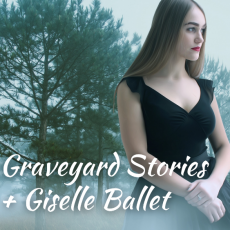Things to do in Main Line, Pa for Kids: Graveyard Stories & Giselle Ballet, Ballet 180