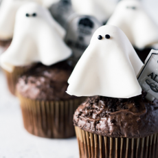 Make Halloween Sweets & Treats