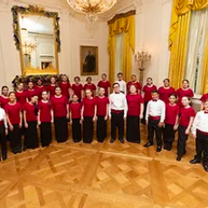 Things to do in San Fernando Valley North, CA for Kids: MUSYCA Online Holiday Showcase, MUSYCA Children's Choir