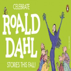 Columbia, MO Events for Kids: [National] Roald Dahl Celebration with SURPRISE Host!