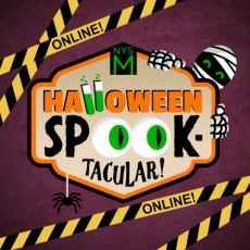 Things to do in Ventura, CA: Halloween Spooktacular