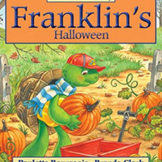 Live Reading of Franklin's Halloween