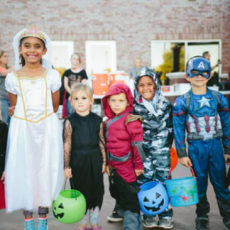 Halloween Dance Party For Kids