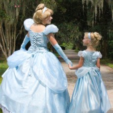 Charleston, SC Events for Kids: Pumpkin Deliveries from Cinderella