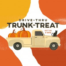 Things to do in Casa Adobes-Oro Valley, AZ: Drive Thru Trunk or Treat