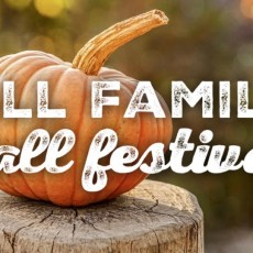 All Family Fall Festival