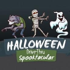 Halloween Drive-thru Spooktacular