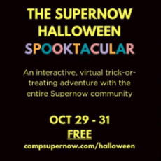 Things to do in Tri-Valley, CA: Supernow Halloween Spooktacular