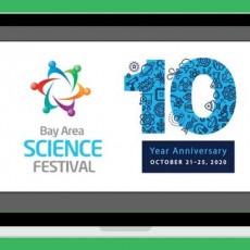 Bay Area Virtual Science Festival