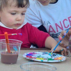 Things to do in Red Bank, NJ: Pumpkin Picking & Painting at the Farm in a Safe Environment