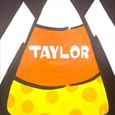 Things to do in Myrtle Beach, SC for Kids: Twist Kid Costume Party-Customized Candy Corn - 5+, Painting with a Twist
