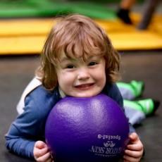 Warwick, RI Events: Toddler Time