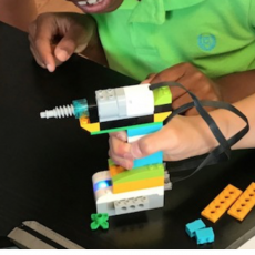 Red Bank, NJ Events: Snapology Robotics Camp (In-Person)