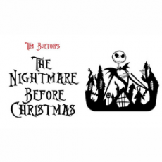 [National] Tim Burton's The Nightmare Before Christmas Halloween Benefit
