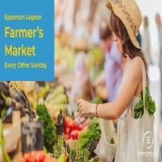 Epperson Lagoon Farmer's Market
