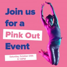 Things to do in Southern Monmouth, NJ: Pink Out GLOW