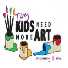 Tiny Kids Art Jupiter