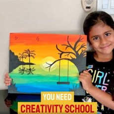 Things to do in Red Bank, NJ for Kids: [National] Creativity School with Arree Chung, Arree Chung