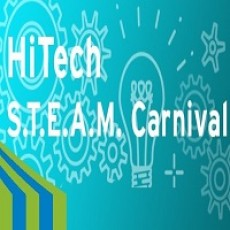 Things to do in Laurel-Columbia, MD for Kids: HiTech Virtual STEAM Carnival, HCLS Online