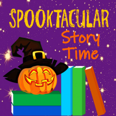 Spooktacular Story Time