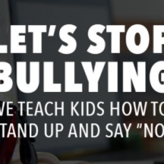 Bully-Proof 4 Life!