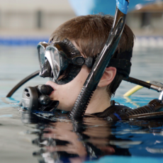 Things to do in Springfield, MO: Try Scuba Class for Kids