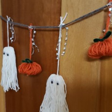 Worcester, MA Events for Kids: SPOOKTACULAR Halloween Craft Class