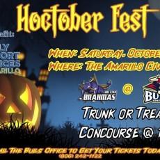Hoctober Festival