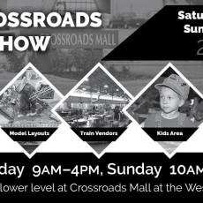 Things to do in Oklahoma City South, OK for Kids: Crossroads Train Show, Oklahoma Railway Museum