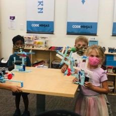 Madison, WI Events: Day Camp!