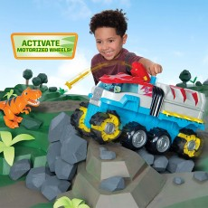 Paw Patrol Dino Rescue Vehicle
