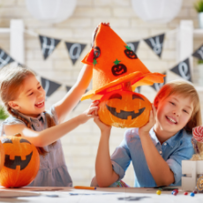 Things to do in Garland-Rowlett, TX: Halloween Social Social