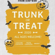Things to do in Warwick, RI for Kids: Trunk or Treat, Cellucci's Martial Arts & Fitness Kickboxing