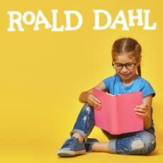 Roald Dahl Celebration with SURPRISE Host