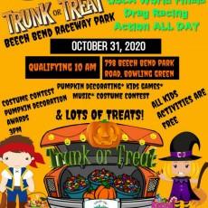Trunk or Treat - Beech Bend Raceway Park