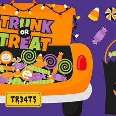 iLive Church Trunk or Treat
