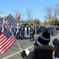 3rd Annual Veteran's Day Parade