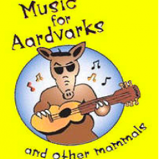 Miss Melissa's Aardvarks Music with Mr. Rob