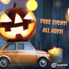 Things to do in Olathe, KS for Kids: Drive-Thru Boo, Gardner Parks and Recreation