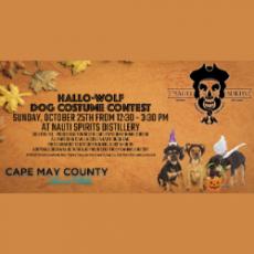 Hallo-Wolf Dog Costume Contest (Benefits the CMC Animal Shelter)