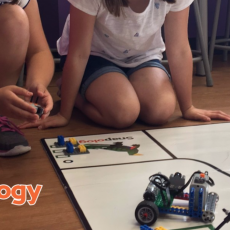 Red Bank, NJ Events: Sunday STEM Club: Combat Robots