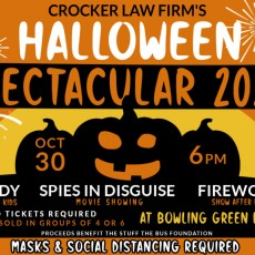 Things to do in Bowling Green, KY: Halloween Spectacular